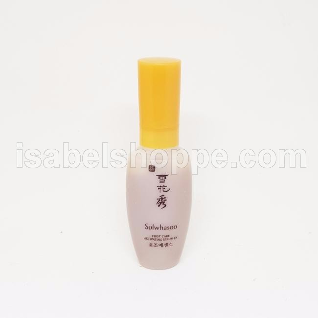 FIRST CARE ACTIVATING SERUM EX 8 ML