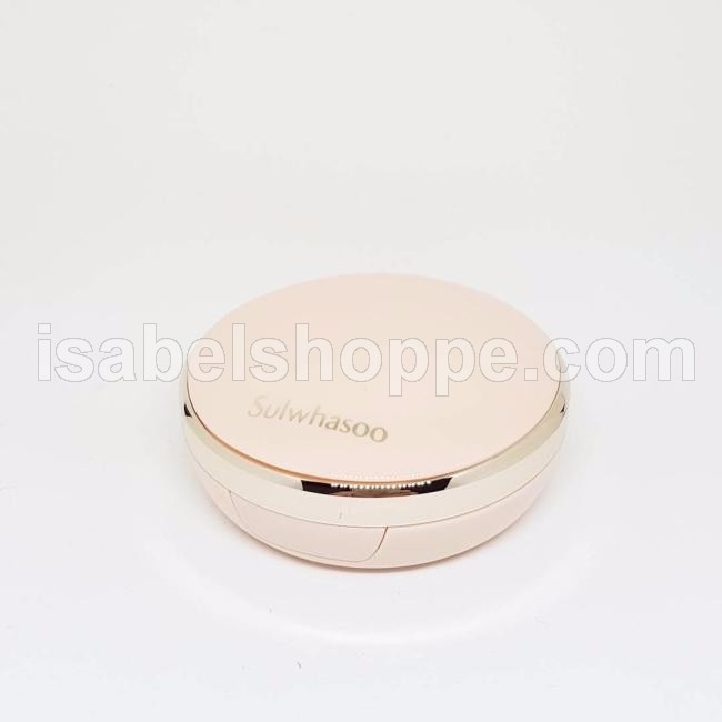 SULWHASOO RADIANT BLUSHER NO. 1/2