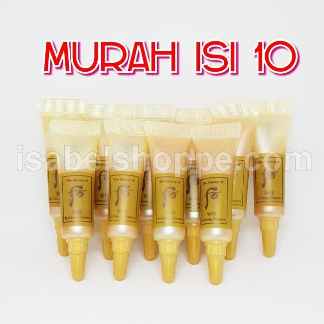 PROMO! JASAENG 4ML X 10 PC