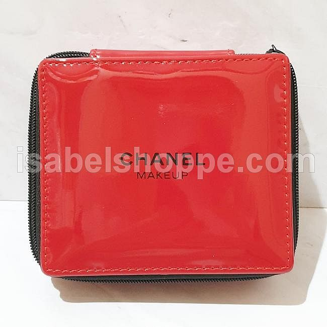 CHANEL POUCH RED VIP GIFT