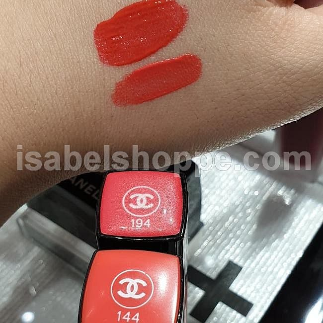 CHANEL ROUGE ALLURE INK  (NO BOX)