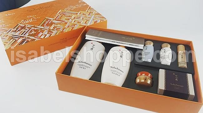 CONCENTRATED GINSENG DUO KIT