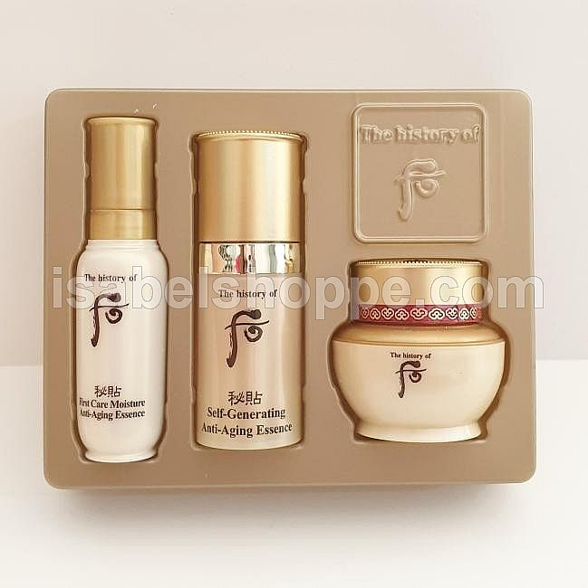 BICHUP SPECIAL KIT 3 PC