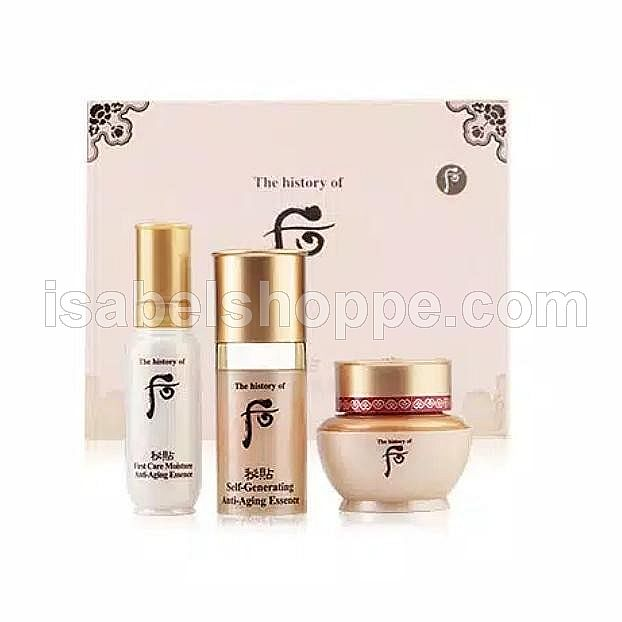 NEW! BICHUP SPECIAL KIT 3 PC