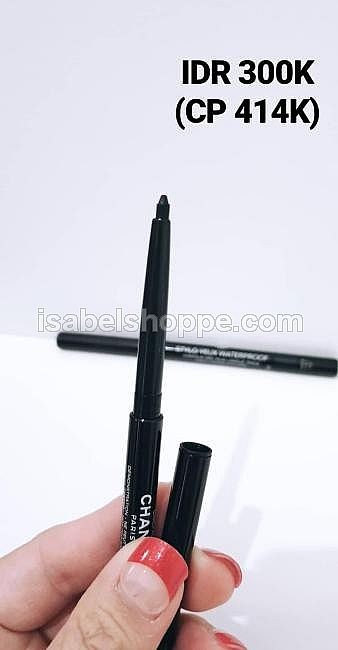 CHANEL STYLO YEUX WATERPROOF (NO BOX)