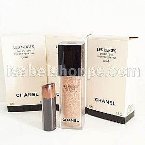 CHANEL LES BEIGE WATER FRESH TINT 30 ML